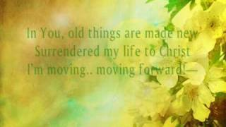 Gambar cover Moving Forward by Ricardo Sanchez with lyrics