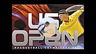US Open of Racquetball
