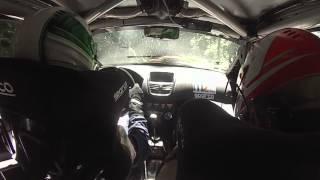 Onboard Mueller/Costa - SS2 - Rally de Pomerode 2016