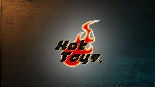 Hot Toys Teaser