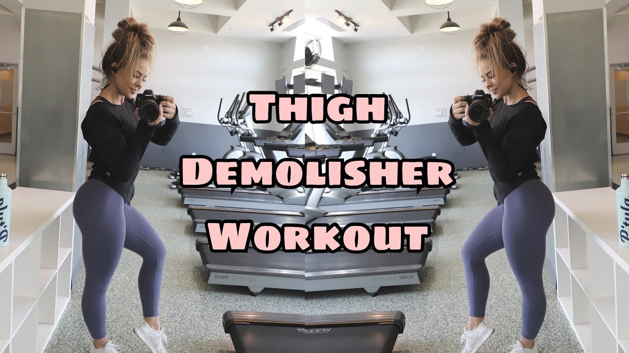 Thigh Demolishing Workout P Tula Fall Launch Youtube The company offers free shipping on many products. thigh demolishing workout p tula fall launch