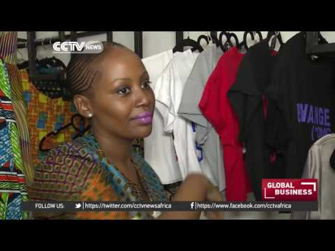 Fashion store in Uganda pioneering bold African designs