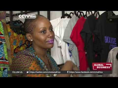 Fashion Store In Uganda Pioneering Bold African Designs Youtube
