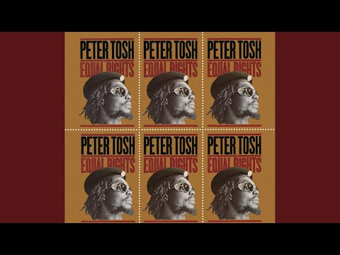 peter tosh hammer extended version outtake