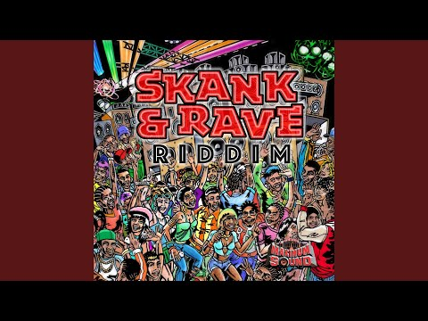 Skank and Rave Dub