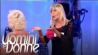 Uomini e Donne, Trono Over - Gemma e Tina continuano a litigare...