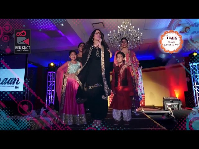 Vaisakhi 2017 Highlights