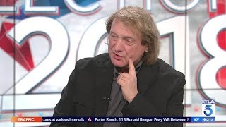 Foreigner&#39s Lou Gramm on his Hits &amp Touring