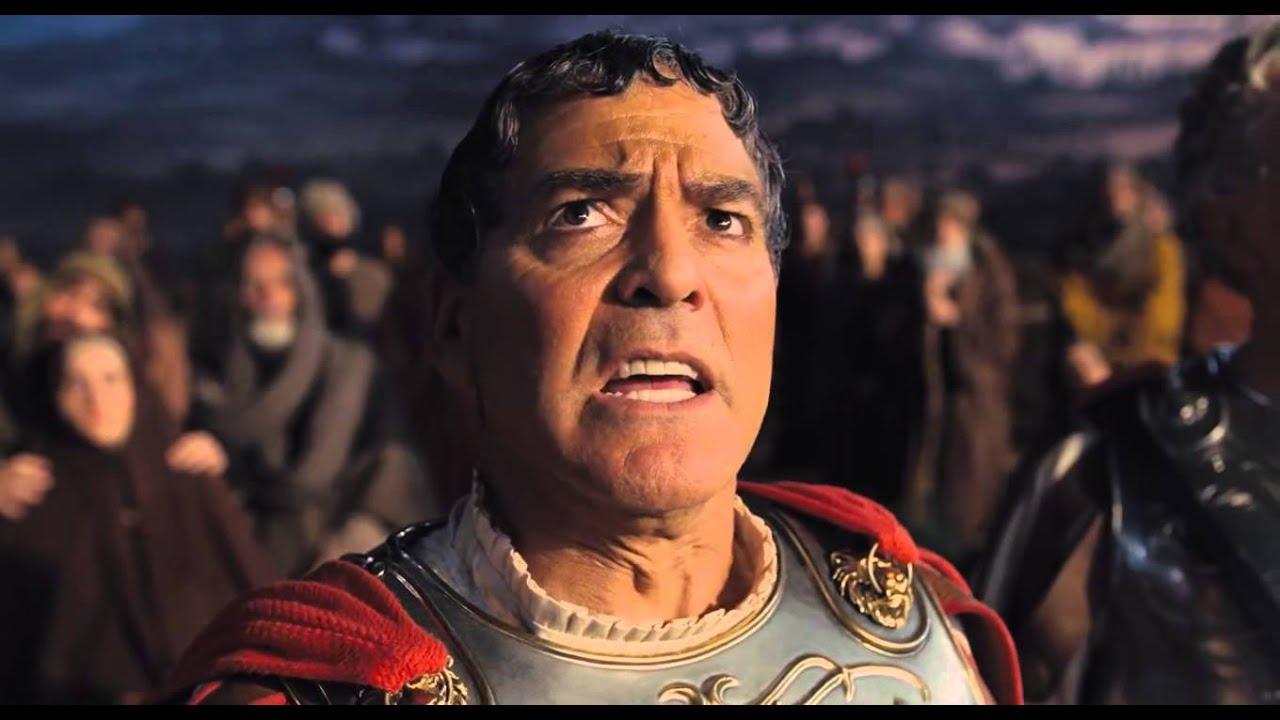 Hail Caesar Trailer Deutsch