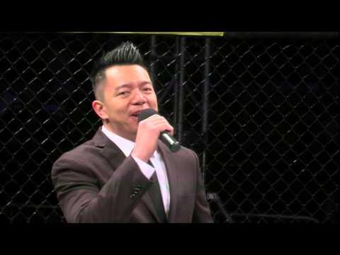 Tuff-N-Uff The Future Stars of MMA Vance Elrod vs Cameron Olson