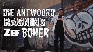 Raging Zef Boner - Die Antwoord Coreografia