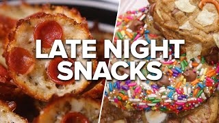Download Late Night Snacks pt. 2