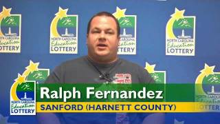 Iraq War veteran from Harnett County, NC wins $200,000