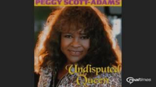 Peggy Scott-adams That's How I Do It