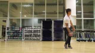 WaLL to WaLL 2nd - Brian Puspos Master Class