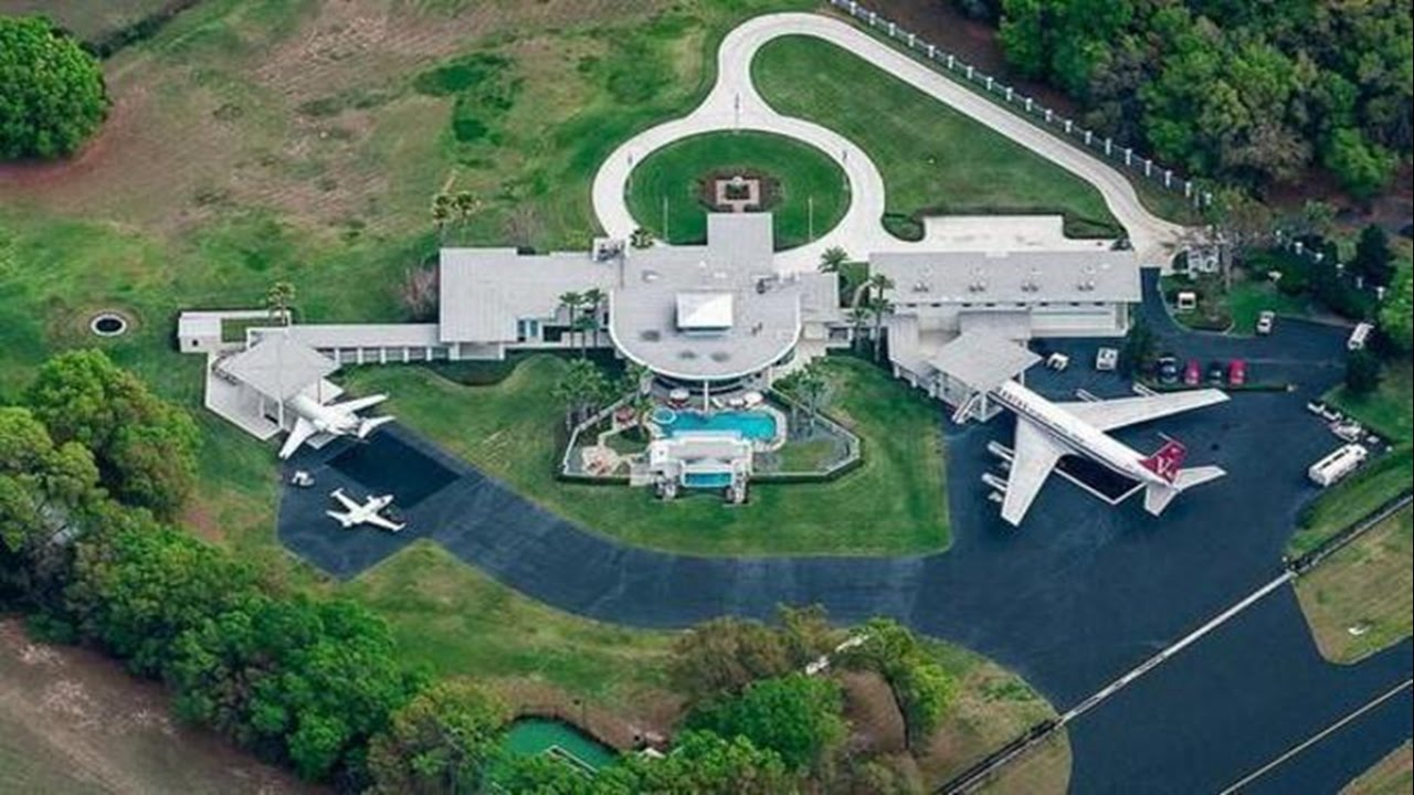 The Most Expensive Celebrity Homes For Sale - Forbes