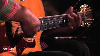 """Ron Sexsmith - """"Sneak Out the Back Door"""" (Live at WFUV)"""