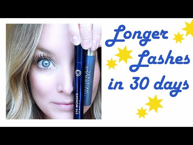 Monat Eye Wonder Lash Brow Serum Youtube