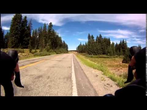 Grand Mesa Ride