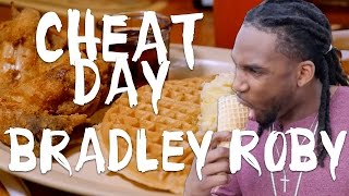 Bradley Roby's Cheat Day