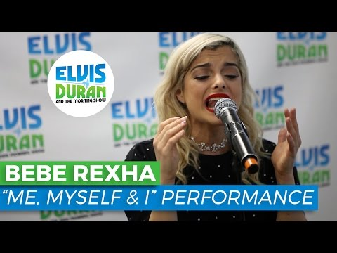 Bebe Rexha -