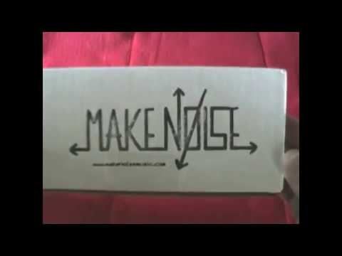 MAKE NOISE ROSIE (Unboxing)