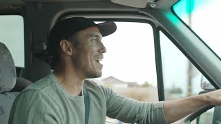 Van Stories: The Evolution of Chris Burkard