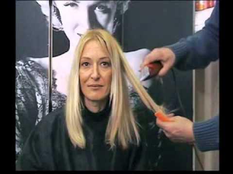 Cortes de pelo con maquina para mujer