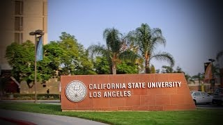 University of California at Los Angeles Education