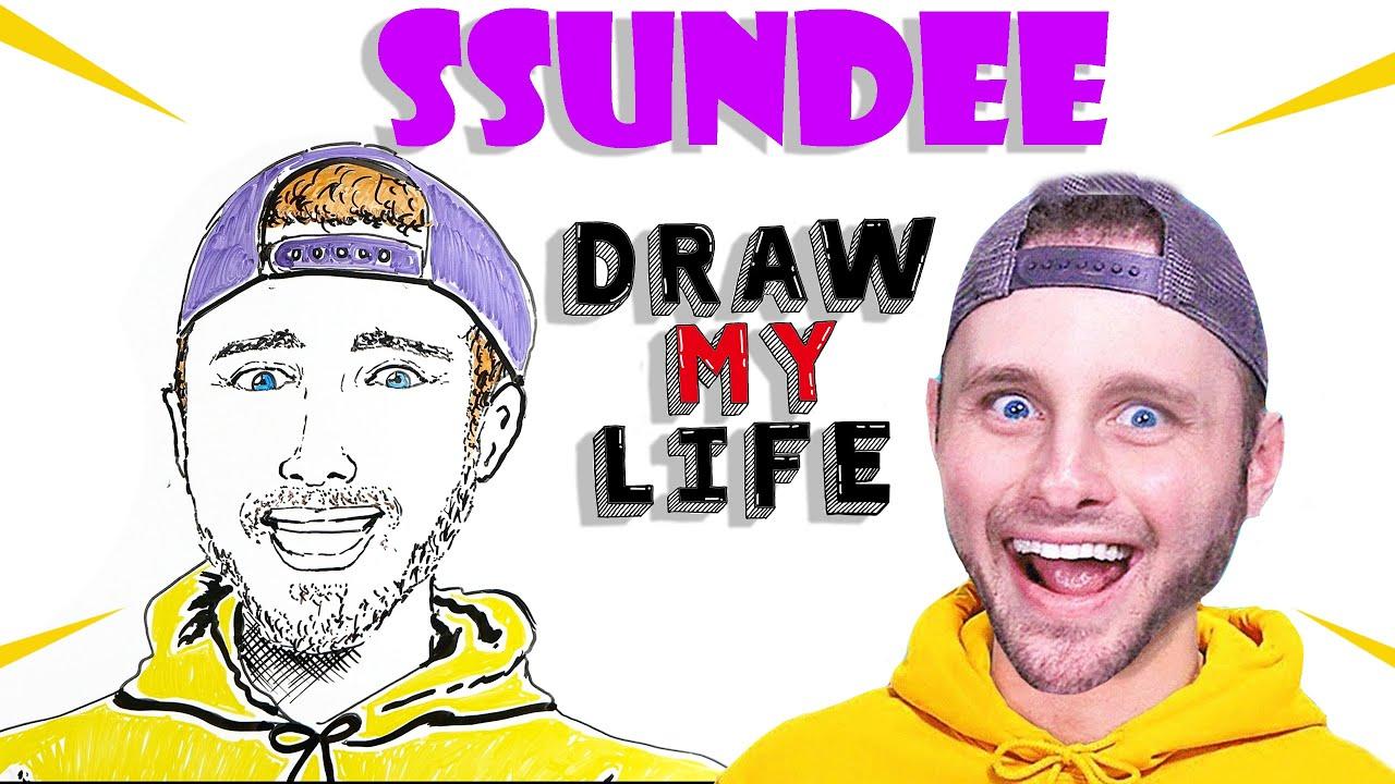 SSundee : Draw My Life (2020)