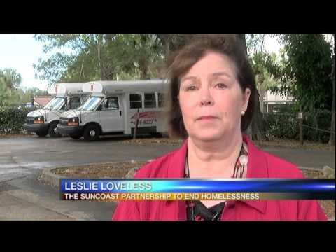 Tampa homeless feeding arrests spark coversation on the Suncoast