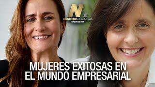 Venezolanas emprendedoras triunfan al rededor del mundo - Negocios y Marcas