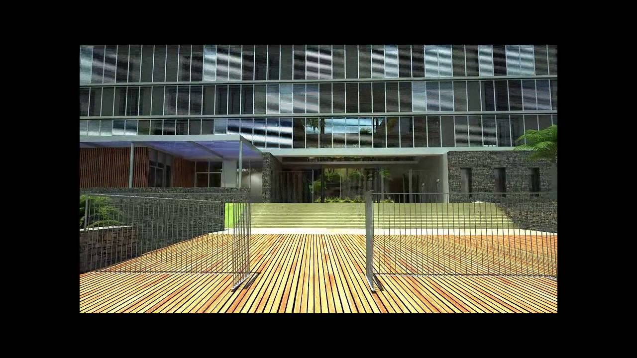 Coll ge mayotte agence d 39 architecture et d 39 urbanisme for Agence architecture urbanisme