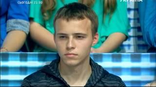 Караванский стрелок_Говорит Украина
