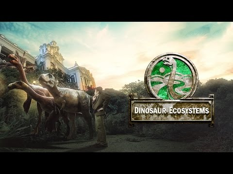 Dinosaur Ecosystems   HKU Online Learning   Course About Video