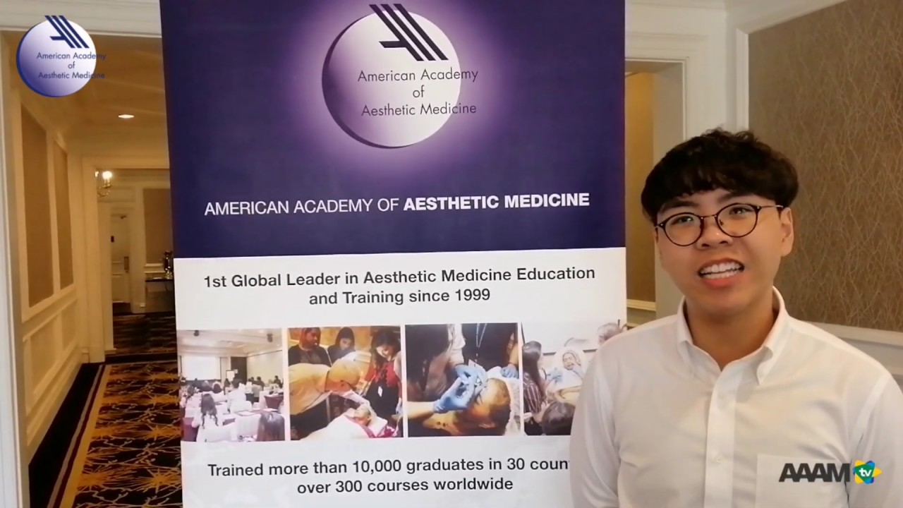 Europe Aesthetic Medicine Course