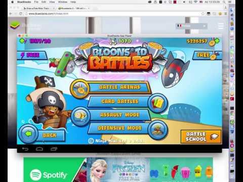 Bloons td battles download mac
