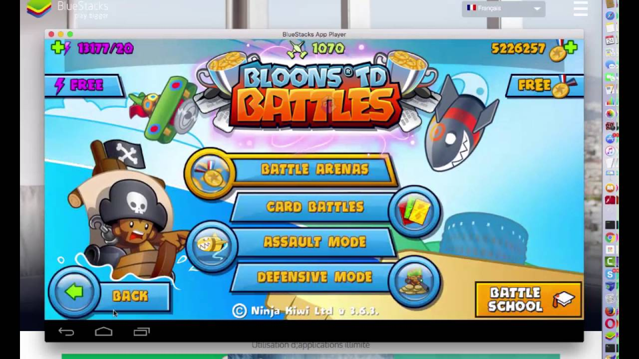 Btd battles apk mod 6 1 2 | Bloons TD Battles 6 0 1 APK + MOD