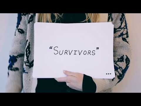 Smashproof - Survivors (feat. Tae Williams) [Official Acoustic Lyric Video]