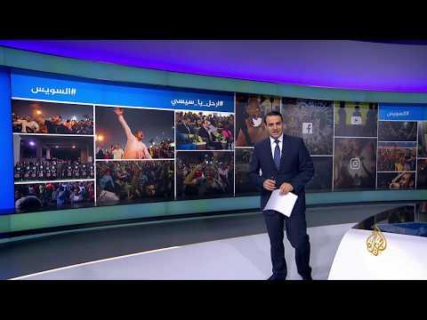 هكذا رد جلال شهدا على فبركة الفنان محمد رمضان لفيديو الجزيرة  - نشر قبل 13 ساعة