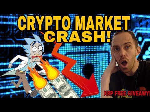 Crypto Market 60% Down - $580 Billion Sell Off! - Is it Almost Over? Cryptocurrency Crash News