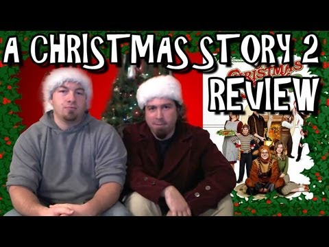 A Christmas Story 2 Review