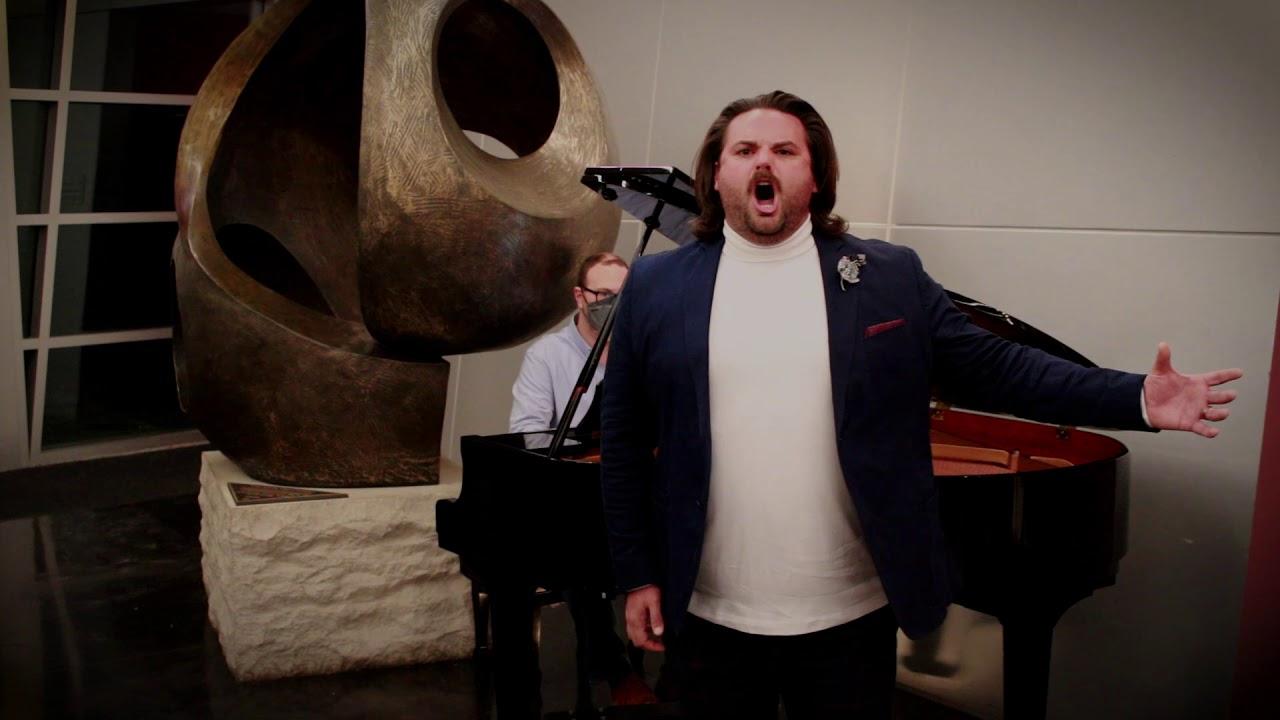 The Aria of the Worm - Dane Suarez, tenor