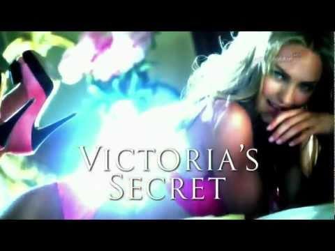 Victoria's Secret Commercial Part 1 Kerr Lima Vodianova