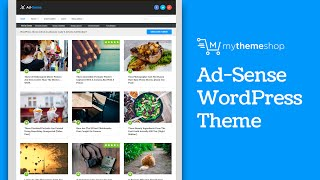 More details & demo: https://mythemeshop.com/themes/ad-sense/ if you have even wanted to earn money from ads on your website, ad-sense theme is the one ...