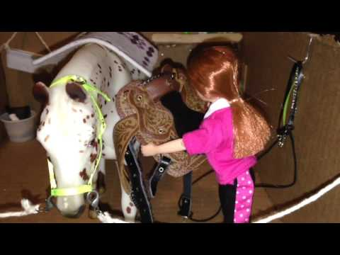 Riding Lessons At Summer Field Stables