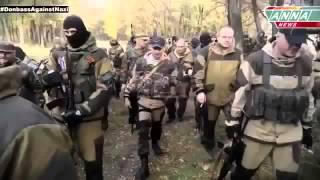 War in Ukraine Война на Донбассе Последние Горячие Новости с Украины