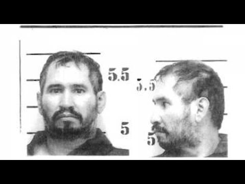 Serienmörder Usa