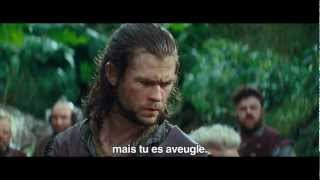 Snow White and the Huntsman - Nouvelle bande-annonce