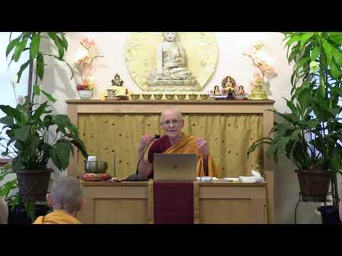 05 Vajrasattva Retreat: Bodhisattvas' Confession of Ethical Downfalls 01-02 -21